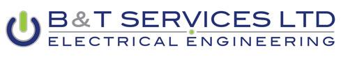 BT Services logo
